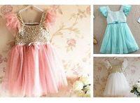 TuTu baby girl fluffy dresses - baby girl kids Frozen dress sequin dress flower tutu dress floral tutu dress pettiskirt princess tulle layers fluffy lace pleated