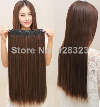 One Piece Clip In Hair Extensions  Cliphair