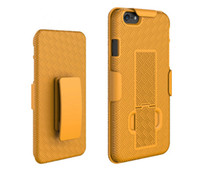 For Apple iPhone belt clip oem - OEM For iphone Case Future Armor Impact Hybrid Hard Case Cover Belt Clip Holster Kickstand Combo for iphone samsung S5 I9600