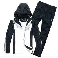 Wholesale mens tracksuit jogging suits for men basketball hoodies sports brand sweatshirts jacket pant hoodies amp sweatshirts
