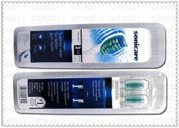 Wholesale Sonicare Toothbrush Head Packaging Electric ultrasonic Replacement Heads For Phili Sonicare ProResults HX6013 Standard toothbrush head
