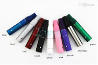 Replaceable Silicon  Ago G5 Dry Herb Vaporizer Smoke Herb Atomizer Tank clearomizer Herb Vapor 510 Thread eGo Smoke Cartridge for Solid e-flavor Herb Cut