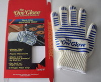 DHL free shipping OVEN GLOVE OVE GLOVE As HOT SURFACE HANDLE...