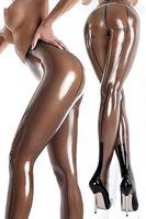 rubber pants - USPS pure rubber latex leggings rubber leggings latex panty hose rubber panties latex pants not faux leather not PVC