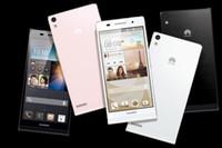 Alto Quanlity Huawei Ascend P6 U06 Original de 4.7