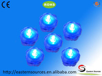 Wholesale Good Quality Submersible Led Light for christmas decoration