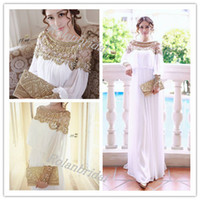 Model Pictures Scoop Chiffon 2014 new fashion luxury heavy beaded chiffon fancy dubai women kaftan abaya evening dress elegant long brand prom dress