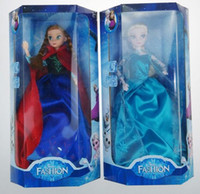 Wholesale Hot Sale New Fashion Children Toys Europe Frozen Anna Elsa Flicker High Quality Let It Go Music Theme Song Light Kids Toys Cartoon E0514
