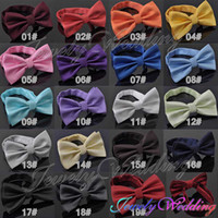 Wholesale 2014 Hot Sale Special Offer Hot Super Cheap Formal commercial marriage Bow Tie Bowknot Color Optional