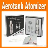 Cheap Replaceable AEROTANK Best 4.5ml Metal e cigarette
