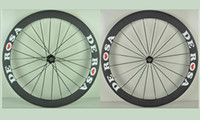 Wholesale 2014 De Rosa Bike Wheels road racing full carbon wheelsets Tubular Clincher full carbon bicycle wheels Wheels set mm carbon bike wheels