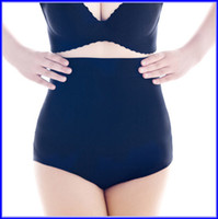 Wholesale Good Quality Seamless Plus Size Panties High Waist Butt Enhancer Padded Panties