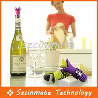 Cheap Wine Stoppers red wine cork Best Stocked  bottle stopper
