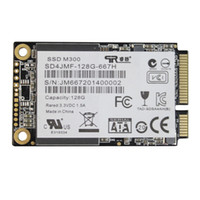 Wholesale RQ quot SSD mSATA Solid State Disk White Black GB