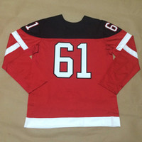 Cheap Ice Hockey Hockey Jersey Best Men Full away jersey