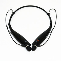 For Apple iPhone   20Pcs lot HBS 730 Tone+ Wireless Wearing Style universal Bluetooth Stereo Earphones Headset In-ear Headphone for Samsung S5 LG Iphone 5s 4s