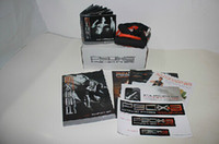 Wholesale p90x3 with resistance band dics DHL factory sealed