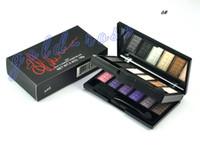 Wholesale Makeup Eyeshadow RIRI Color Eye Shadow Palette Color g free gift