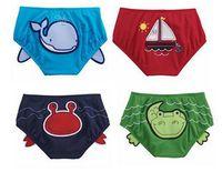 Cheap Boy boys trunks Best Swim Trunks S,M,L. trunks cartoon