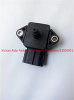 daihatsu parts - Intake air pressure sensor original parts AA210