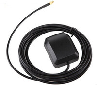 antenna mmcx - DAM1575A GPS antenna GPRS antenna amplifier Car navigation antenna MMCX Connector DAMI575A