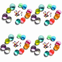 Wholesale New Arrival pieces Crystal Plant Soil Beads Water Beads Pearl Water Absorbing Crystal Magic Mud beads ZVO