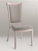 Wholesale Upolstered Steel Restaurant Chair for Sale S900