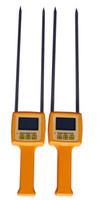 Wholesale Grain Moisture Meter TK100S Test Range