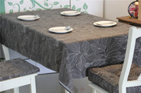 Wholesale 2014 new Lisheng home goods factory direct cotton tablecloths tablecloths Jiuzi cherries household items