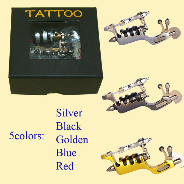 Machine de tatouage