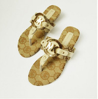 Women shoes size 5 women - 2014 New women US fashion flip flop flat sandals Casual Designer Shoes Size