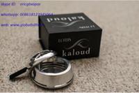 Wholesale sample order kaloud lotus hookah heat management system with beautiful case factory