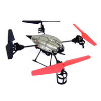 Wholesale WLtoys V969 Axis CH RC Quadcopter With Bubble Blower RTF G