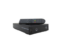 Receivers DVB-S Cloud  Satellite TV Receiver Newest Model Cloud ibox 2 plus HD mini vu solo Cloud ibox II plus Support IPTV YouTube Cloud ibox2 plus