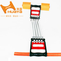 Wholesale HOT Multifunctional foot chest chestexpander household spring tension device