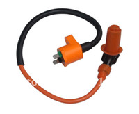 Other HPI-001 Guangdong, China (Mainland) RACING FOX Performance IGNITION COIL for GY6 50-250CC scooter GIO ZX