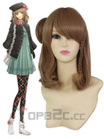 amnesia cosplay - Brown Amnesia Limited Edition Heroine Cosplay Wig