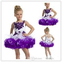 Cheap Reference Images little flower girl dress Best Girl Beads 2014 Flower Girl Dress