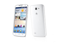 <b>HUAWEI</b> G730 Quad Core Mobile Phone MTK6589M 1,3 GHZ 5.5 &amp; quot; IPS 960 x 540 1GB RAM 5mp android 4.2 Dual sim WCDMA GPS Google Juego celular