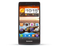 WCDMA 6 inch phone - 6 inch Lenovo A880 Android Phone MTK6582M Quad Core GHz GB ROM MP Camera WCDMA GPS DHL EMS Free
