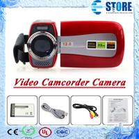 Wholesale New inch LTPS LCD MP Digital Video Camcorder Camera x Digital ZOOM DV wu