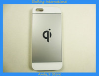 Wholesale i100 Qi Wireless Charger Transmitter Charging Case Compatible with iPhone S thin Light Design