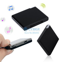 Wholesale Bluetooth A2DP Music Audio Receiver Adapter for iPhone iPod Pin Dock Speaker TK0067