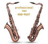 Wholesale New arrival professional Tenor saxophone HXG T