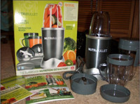 Wholesale Hot NutriBullet Nutri Bullet Juicer W Blender Mixer Magic Kitchen Appliances with AU EU US UK Plug fast shipping
