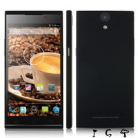 WCDMA Quad Core Android Free gift Ulefone U5 Quad core MTK6582 5.5 inch IPS QHD android 4.2 OS RAM 1GB ROM 4GB 8.0MP camera GPS gesture sensing OTG 3G Mobile phone
