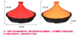 Wholesale Australia stone pagoda lithium fai JiGuo Ceramic casserole frying pan