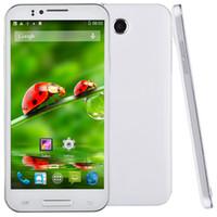 Wholesale Jiake JK710 inch MTK6592 Octa Core Quad Band Android WiFi Dual SIM Camera Bluetooth KitKa GPS Unlocked G Smart Mobile Cell Phone