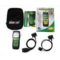 Wholesale 5pcs U381 OBDII EOBDII Memo Scanner live data Car Vehicles Parts and Accessories Diagnostic Tools
