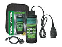 Wholesale U381 OBDII EOBDII Memo Scanner live data obd2 obd eobdii Car Vehicles Parts and Accessories